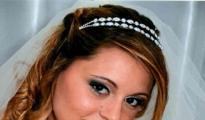 Tânia Almeida Makeup