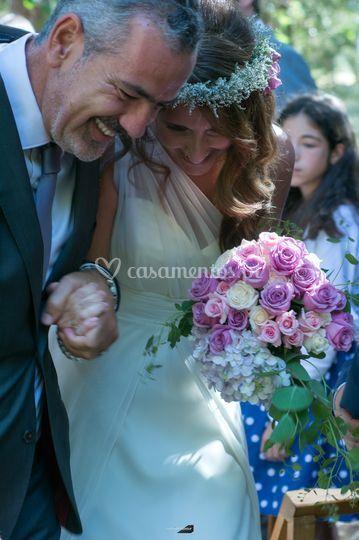 Casados de fresco