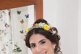 Carla R. Maquilhagem e Cabelos