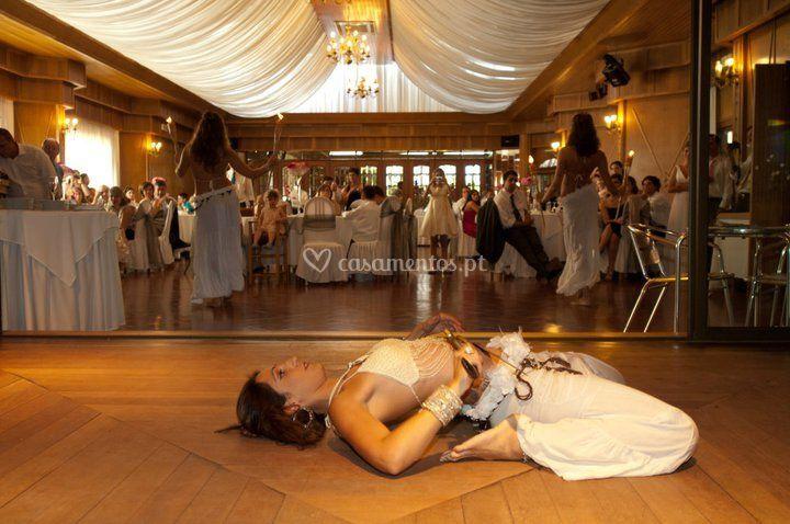 Sherazade Dance