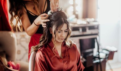 Different by Rute Alves - Hairstylist