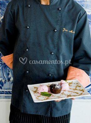 O melhor da gastronomia internacional