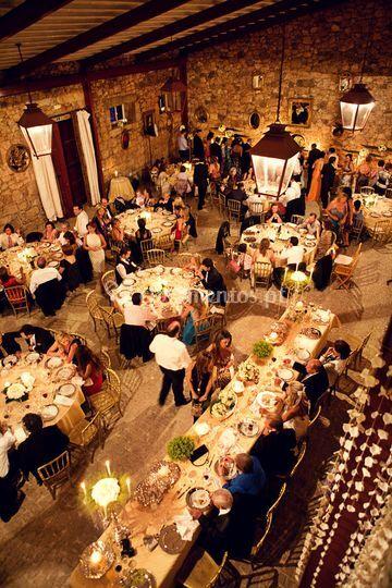 Sala casamento