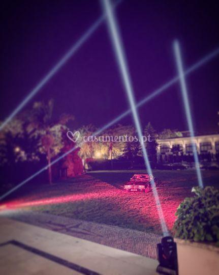 We Made iT - iluminação