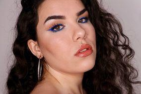 Mariana Neves Makeup