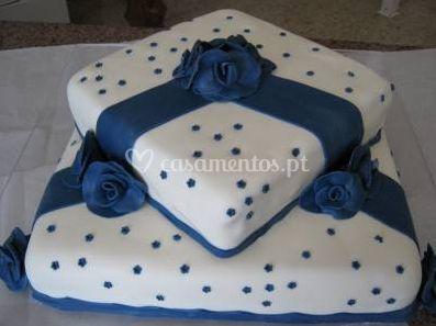 Bonitos bolos