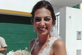 Vestido noiva fátima escobar