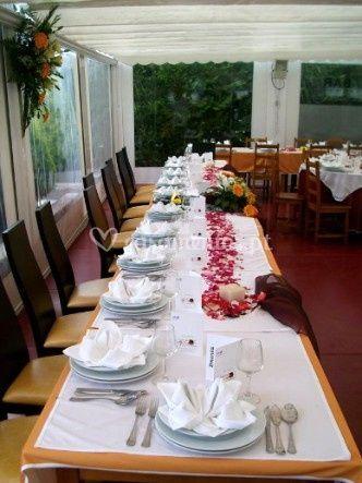 Salão para o seu casamento
