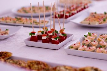 Jalmeida Catering