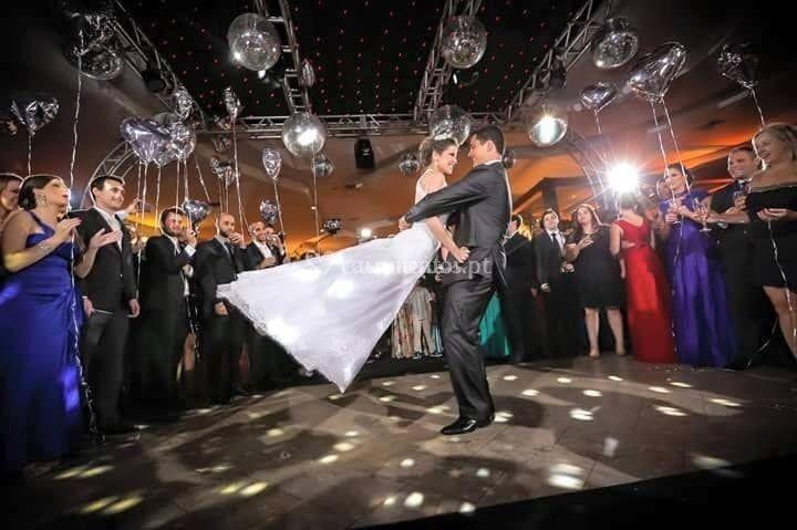 Aulas de noivos