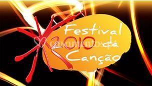 Festival da Cançao RTP 2010
