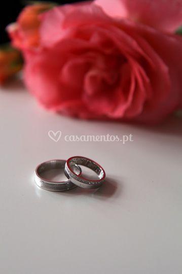 Pormenores de casamento