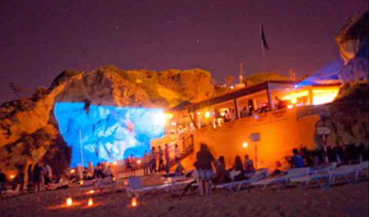 Spot Beach Bar Albufeira