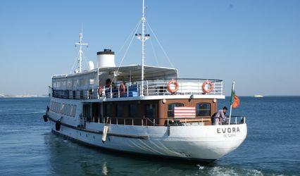 Barco Évora