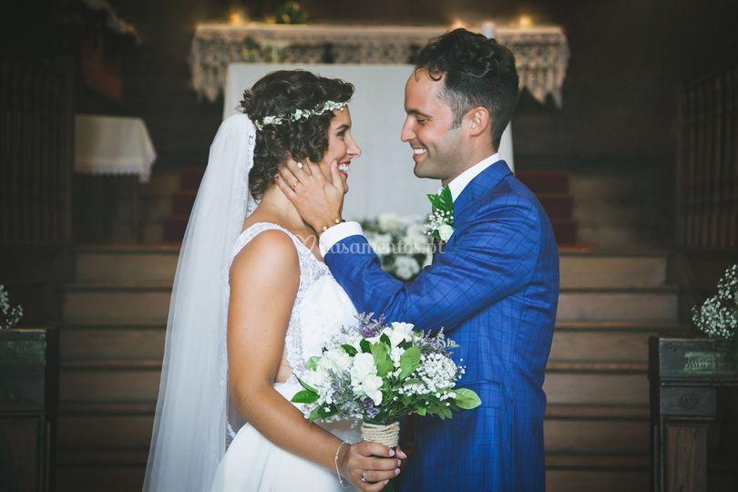 Casamento Catarina e Alexandre