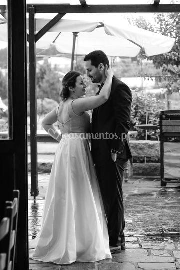 Casamento Cláudia e Paulo