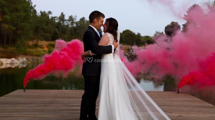 Vasco Vieira Wedding Video