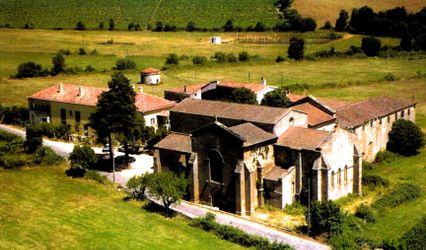 Hospedaria do Convento 1