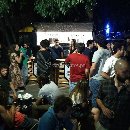Evento publico