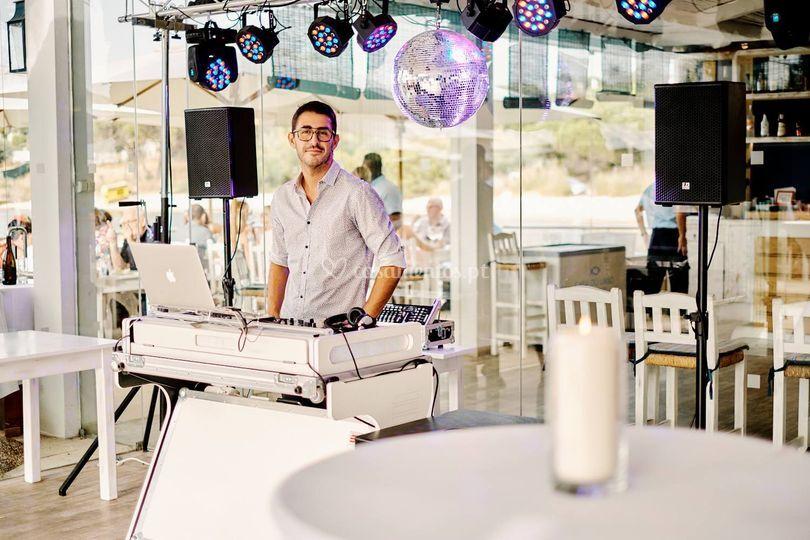Duarte Prazeres Artist Manager