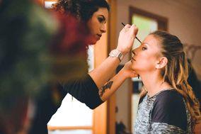 Débora França Makeup