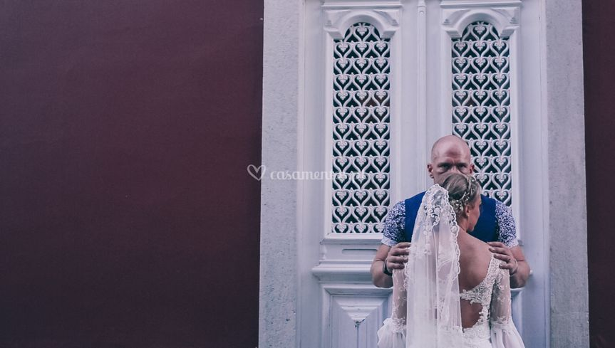 Kirstin & gary wedding film