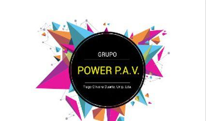 Power Produção de Eventos Audiovisuais 1
