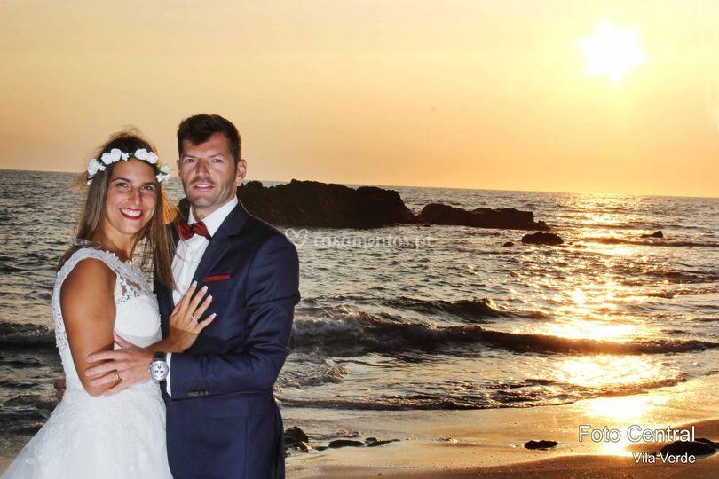Sunset Joana & Miguel