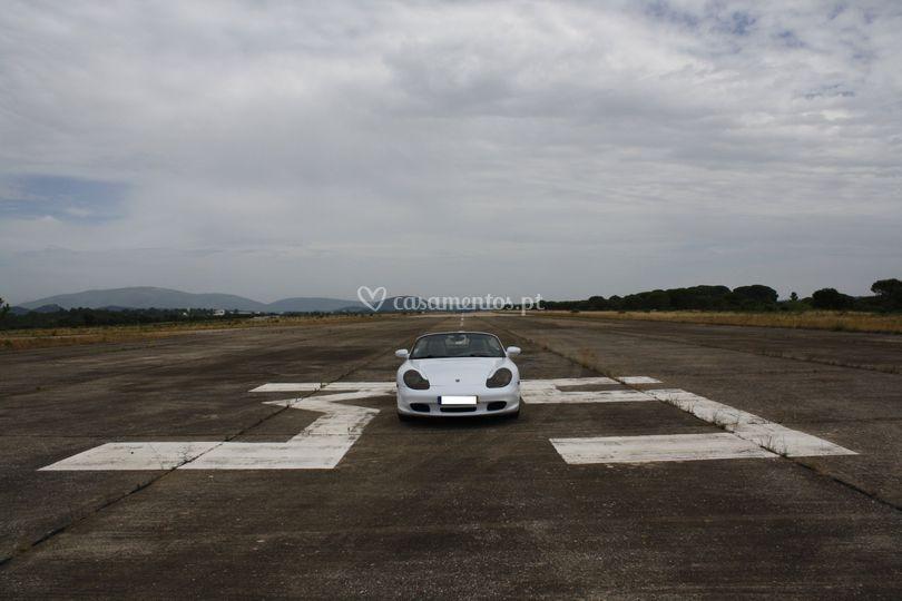 Porsche Boxster 8