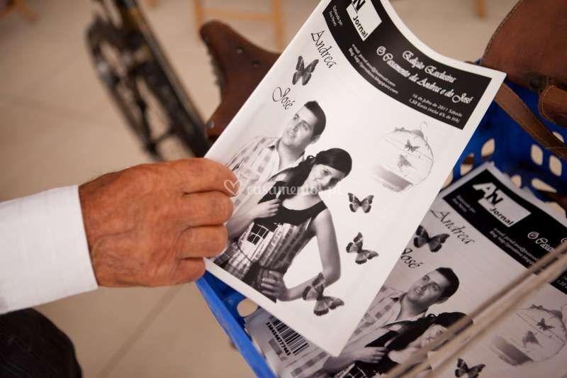 Jornal da Ana