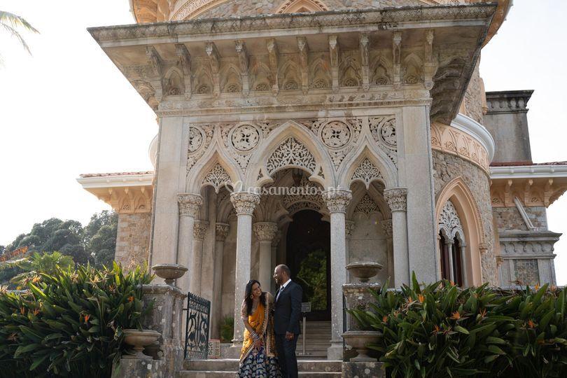 Praful&dimpal love session