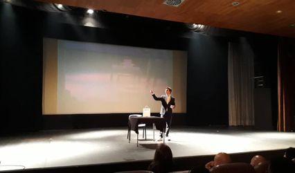 Manuel Carrapatoso Magia 1