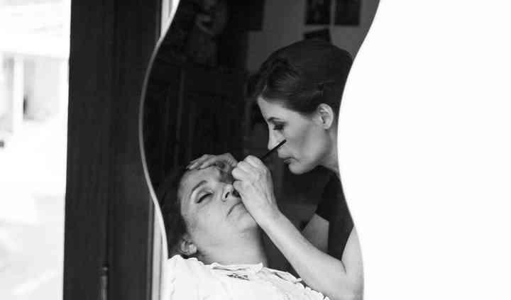 Dulcineia Afonso - Makeup Artist