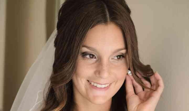 Beatriz Texugo Makeup Artist