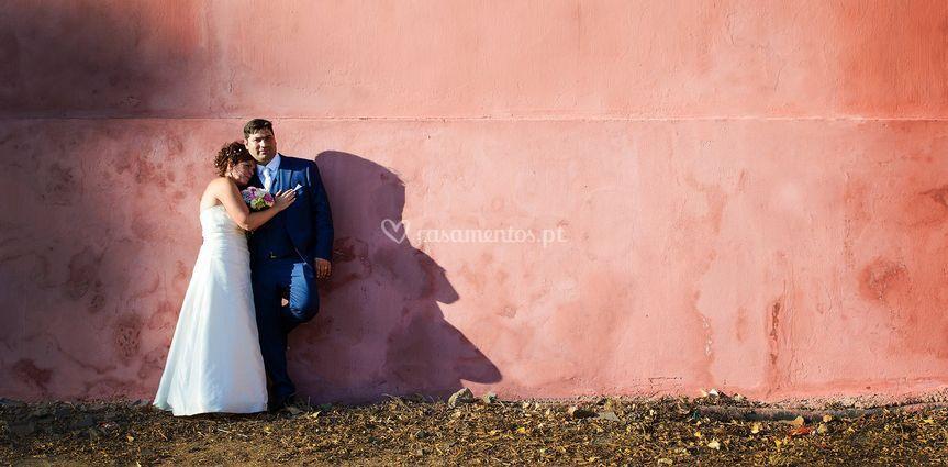 Joana & Vasco Wedding