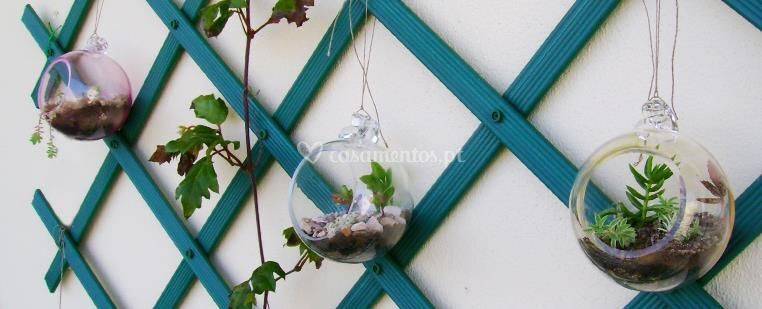 Poeiras glass