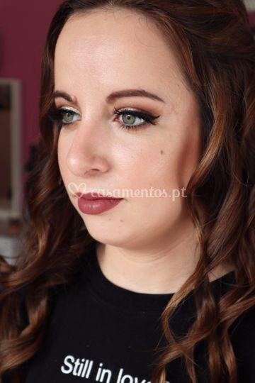 Susana Reis - Makeup