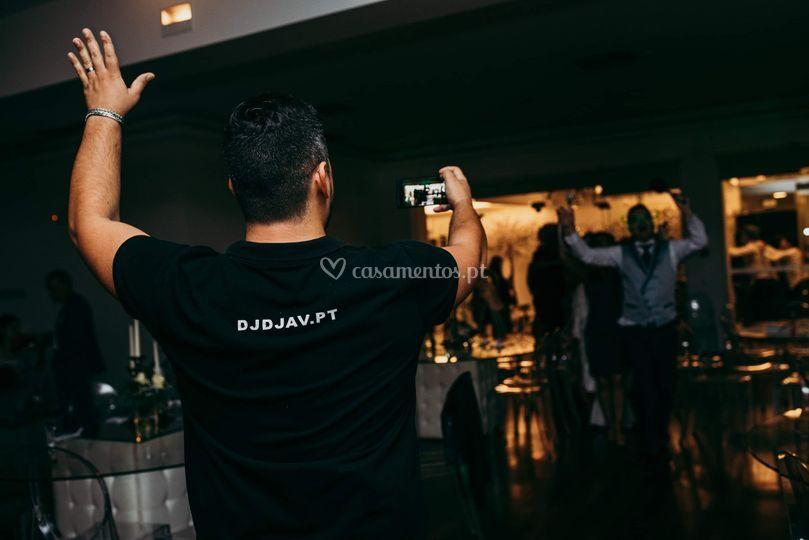 Dj DJav Eventos e Casamentos