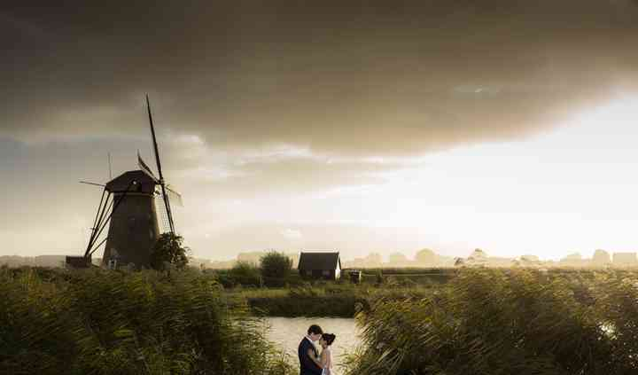 Carlos Pimentel - Wedding Photography