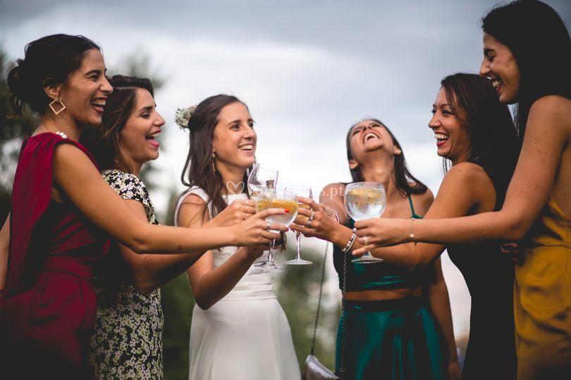 Casamento Quinta de Monfalim