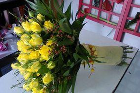 O Cantinho das Flores