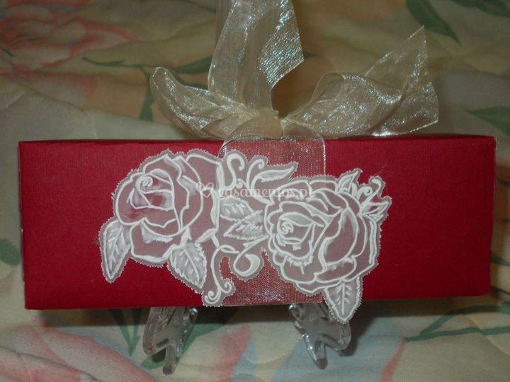 La Rosa Convites