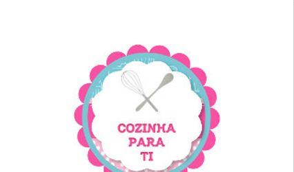 Cozinha para ti 1