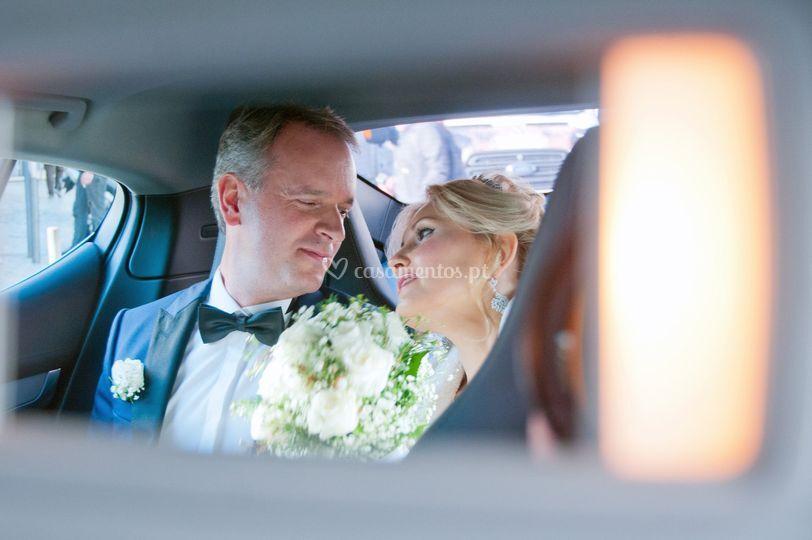 Wedding mode