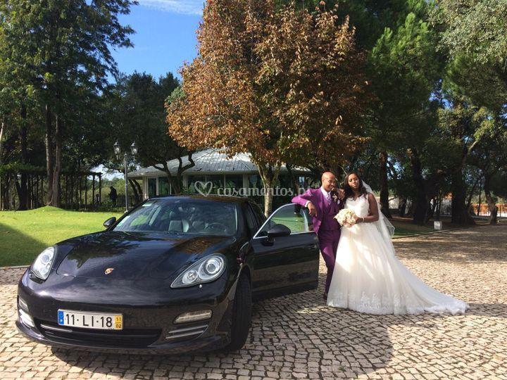 Casamento foto perfil