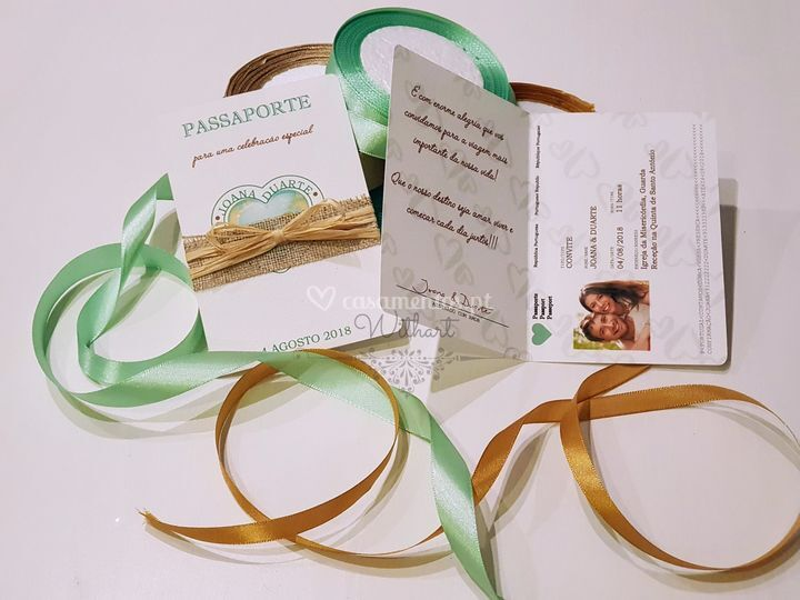 C012 - Convite Passaporte