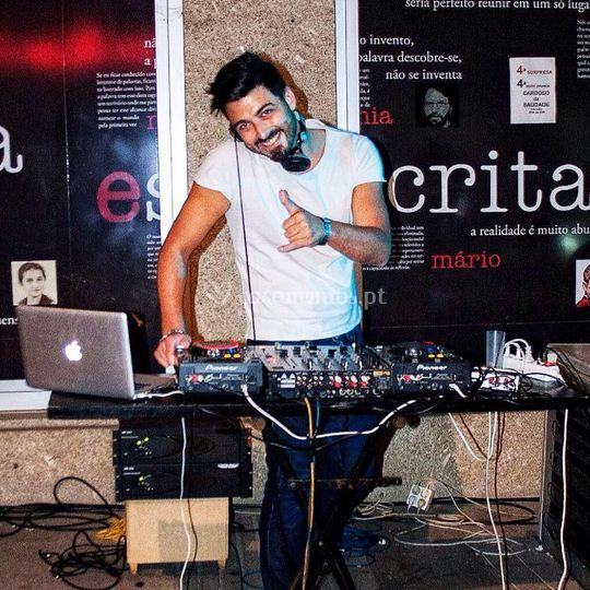 DJ X-CESS