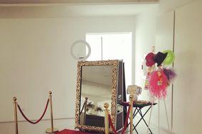 Espelho Mágico Photobooth