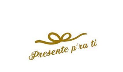 Presente Pra Ti 1