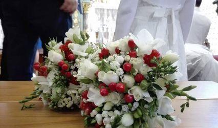 Floreira - Arte Floral e Eventos 1